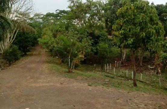 Casa de Campo en Telica, Juticalpa