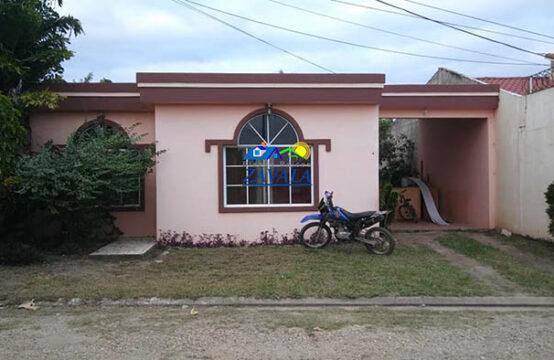 Casa en Catacamas, ubicada en Residencial El Llano segunda Etapa