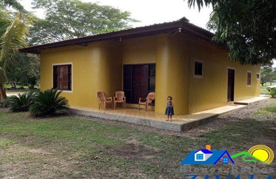 Casa en La Concepcion, Juticalpa