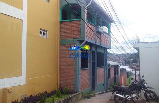 Casa en Tegucigalpa ubicada en la segunda entrada de Residencial Plaza