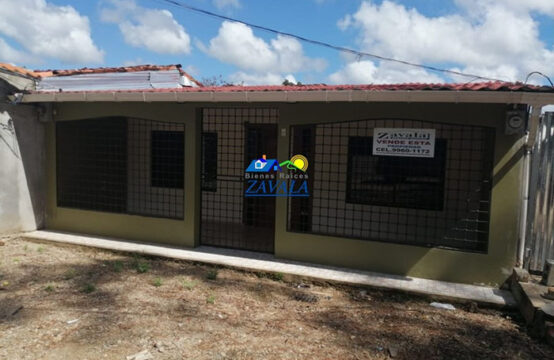Casa ubicada en Campamento, Olancho