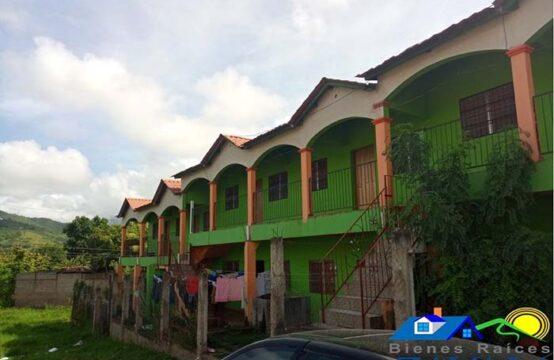 12 Apartamentos en la Colonia Los Dardanelos, Juticalpa