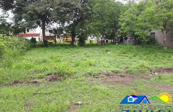 Terreno en la Col. Lempira, Juticalpa