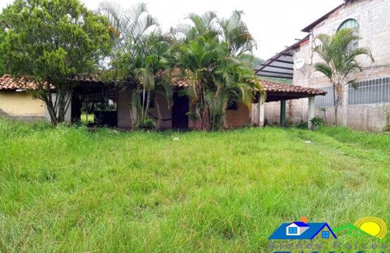 Media manzana en las Delicias, Juticalpa, Olancho