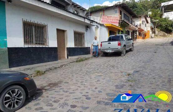 Local en Bo. Las Flores, Juticalpa