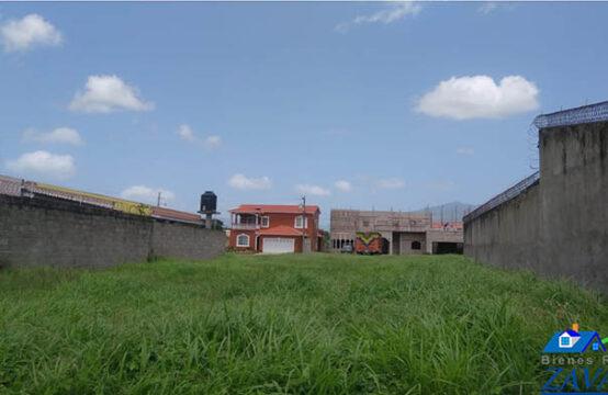 2 Terrenos Ubicados en Residencial El Llano etapa II, Catacamas