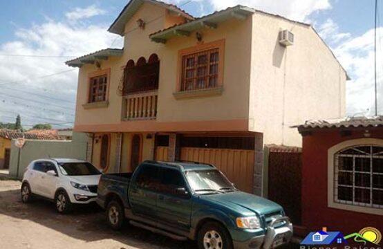 Casa en Colonia San Miguel, Juticalpa