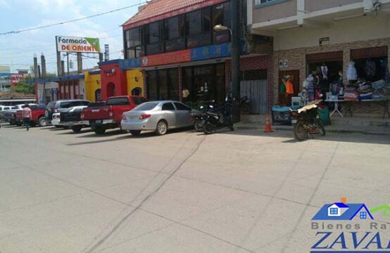 Local Comercial comercial en boulevard Las Acacias, Catacamas