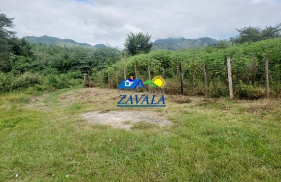 Terrenos en Res. El Guanacaste, Juticalpa