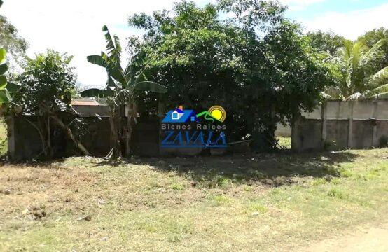 Terreno ubicado en la Col. Carlos Luna, Catacamas
