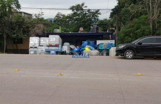 Local Comercial, en Juticalpa, Olancho, ubicado en los cuatro carriles
