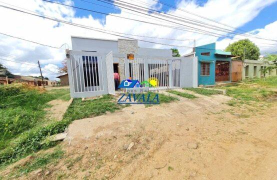 Casa en Bo. La Trinidad, Catacamas
