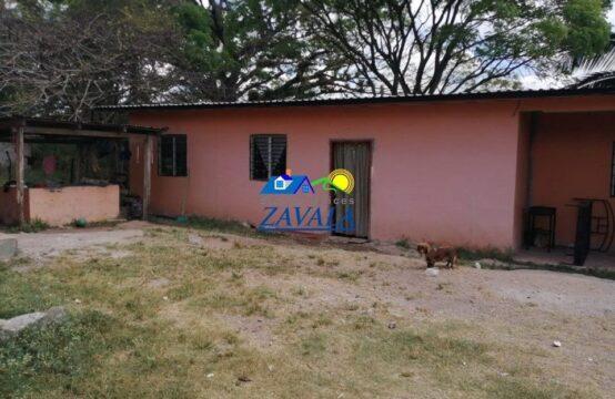 7 Apartamentos ubicados en el Barrio Las Acacías, San Esteban, Olancho