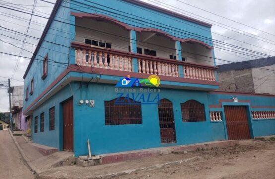 Apartamentos En barrio de Jesús, Juticalpa