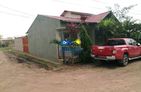 Casa en Residenciales El Roble, Juticalpa