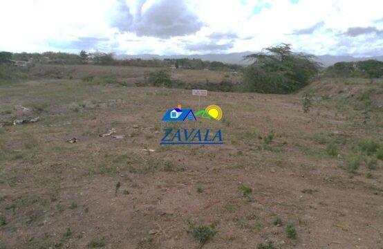 2 Terrenos en Res. La Granja, Juticalpa