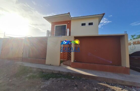 Casa ubicada en Res. La Arboleda, Juticalpa