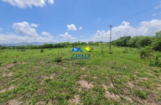 Propiedad de 6.8 manzanas de tierra, a pocos metros del Centro Ciudad Mujer, Juticalpa