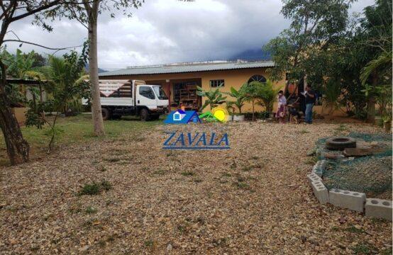 Casa en Residencial Garza Real, Catacamas